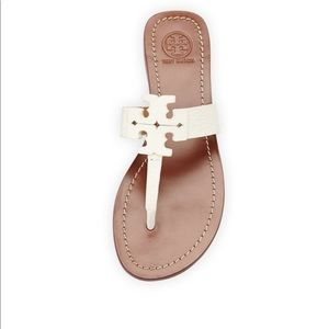 ❌SOLD❌Tory Burch Moore Flat Thong Sandal